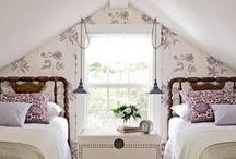 Ideas para decorar / Esperamos inspirarte para recrear tu espacio y decorar más y mejor