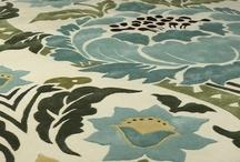area rug/carpeting / by Carolyn Lutz