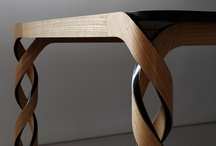 Fab Furniture / Inspiring and favorite furnishings / by Designed4 Home