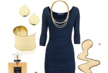 Classy & Sophisticated / by Jessica Carter