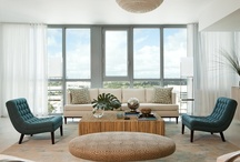 Living + Sitting Rooms 2 / by Designed4 Home