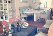 Operation Bedroom Makeover / If I ever redo my room... / by Ashlea McCullough