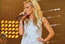 Carrie Underwood's Style