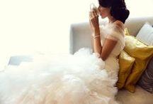 Bridal Dreams / Gowns, Beauty & Elegance
