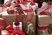 Santa is Packing ! / Repérage pour Noël !