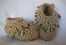Crochet Baby / Baby, Baby, Baby / by Melody Chakerian