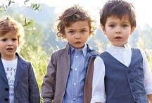 | trendy tots | / Kids style / by Miranda Ibarra
