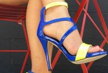 Shoe Love / The Best in Shoes Worldwide! / by Brandon Brinkley