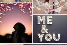 Tell Me Something Sweet / Love, romance, dawww <3 <3 / by Ashlea McCullough