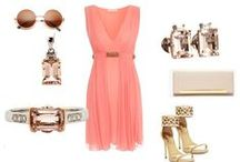 1,001 Ways to Wear Your Kate McCoy Pieces / A collection of fashion sets with Kate McCoy jewellery pieces