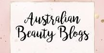 Australian Beauty Bloggers / A group board for Australian based Beauty Bloggers to share their posts. Please only share images from your blog, there is no pinning limit as we get started! To request an invite, please email hello@maddiesbeautyspot.com. Please show your support of other Beauty Bloggers from Australia and be sure to repin what you love. No SFX and images must be of a high standard to maintain the aesthetic of the board.