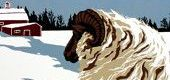 Printmaking - Animals / Linocuts, wood cuts, and reduction prints of animals of all kinds!