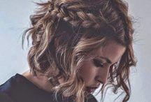 Hair Envy / by Melissa Weckhorst