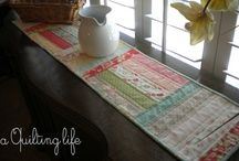 SEWING PATCHWORK QUILTING
