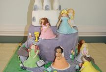 Cakes / Ideas and inspiration (including some of my very own creations!) for the cake crafter in all of us!