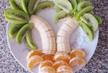 Fruit ideas / by Julie Bernat