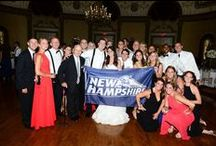 Wildcat Couples / by University of New Hampshire