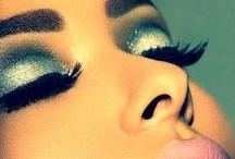 Makeup / by Sherise King