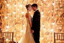 My Not So Secret Wedding Board
