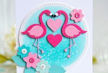 Get Crafty - Handmade in My Girl Cave / by Stacy