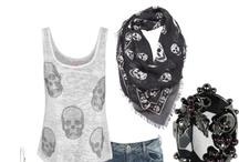 Clothes & Accessories / by Manda Guinn