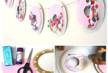 Crafting / by Kelley O'Brien