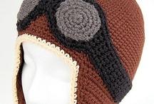 Crochet Maddnes
