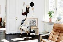 casa / espaços / decoração