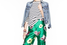 To J Crew or not to J Crew? / My shopping style, I like so many things... But then I inevitably head to J Crew.