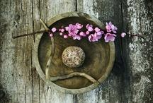Zen - space / by Manda Guinn