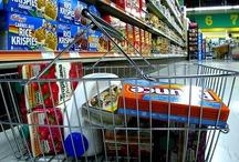 Food Matters- Groceries & Budget / by Manda Guinn