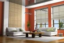 House- Living Space / by Manda Guinn