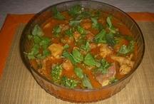 MY FOOD / Food made by me. / by Viji Rodrigo