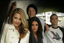 Beautiful People / My favorite celebrities! / by Clay Robson