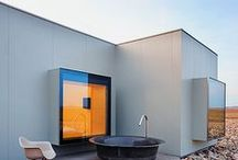 Architecture - Exterior  / by Chive Inc