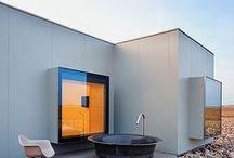 Architecture - Exterior