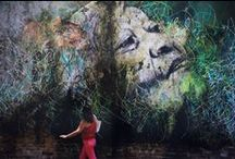 Street Art / by Chive Inc