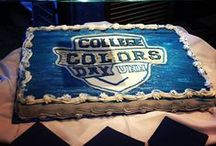 College Colors Day / by University of New Hampshire