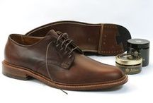 Alden Shoes / Here at The Shoe Mart, we are proud to carry Alden shoes.  Alden has more than a century's worth of quality shoe craftsmanship to its name, and that quality speaks for itself. / by The Shoe Mart