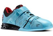 Olympic WeightLifiting / Olympic Weightlifing products / by The Shoe Mart