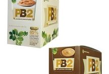 PB2 / PB2 recipes / by Julie Bernat