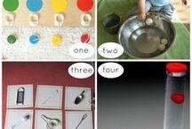 Montessori / by Sara Clark
