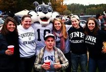 #UNHHomecoming / Photos taken by students, alumni, and staff during UNH Homecoming weekend 2015!