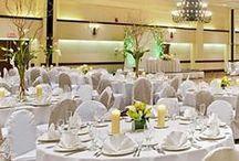 Wedding Destinations: Hotels with Banquet Space on Long Island / Many of Long Island's lodging facilities, from large-scale modern hotels to smaller quaint inns, include banquet facilities and catering to accommodate the needs of any couple