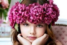 Flower Crowns Dah-ling