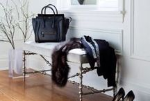 Entryway / by Lindsey Bell