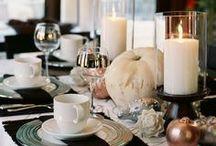 Thanksgiving Inspiration