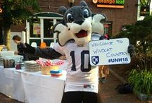 Wildcats Helping Wildcats / Advice for incoming students of the University of New Hampshire #UNH18 / by University of New Hampshire