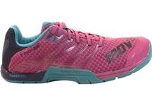 Inov-8 / Inov-8 shoes at The Shoe Mart!  / by The Shoe Mart
