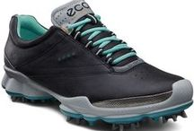 Get Golfing / The #Masters Tournament begins this weekend! Are your feet ready?  / by The Shoe Mart